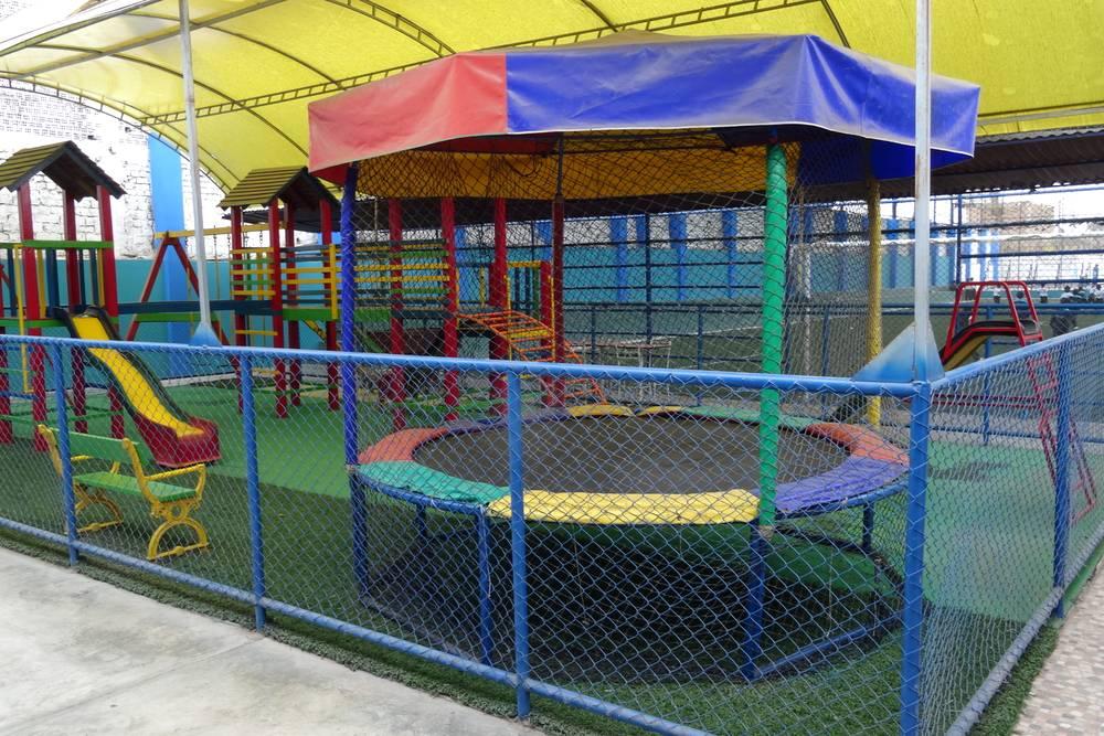 Juegos recreativos - Foto Nº 2