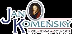 Logo del Colegio Jan Komensky