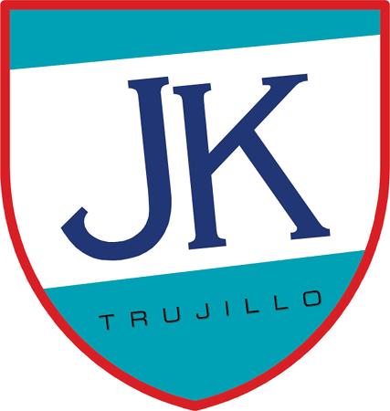 Insignia del Colegio Jan Komensky